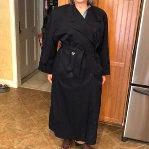 Harve Benard Raincoat